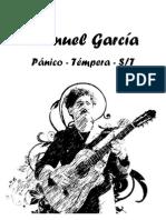 Cancionero Manuel García
