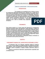 Bioquimica Clinica Practica 1