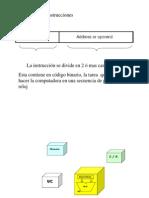 Arquitectura e Instrucciones1