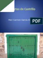 Puertas de Castrillo