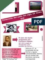 Presentacion Der Agrario