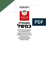 תרומתה של כיל למשק הישראלי / סבר פלוצקר