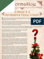 Jornal Reforma Hoje - Dezembro2012