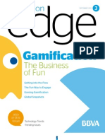 Innovation Edge. Gamification (English)