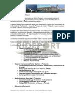Call for Papers- Invitacion a Publicar en Rideport 3