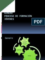 Presentacion Genero