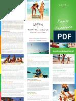 Aruba in family  (english)