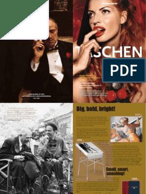 """Taschen: """"Taschen: wonderful publisher of sumptuous tomes """""""