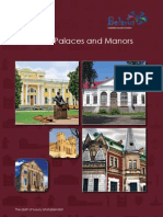 Ancestral Palaces Belarus (in english)