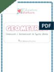 GEOMETRIA - Casita Puzzle