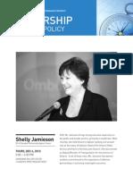 Leadership Jamieson Poster