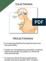 Prolactin Om As