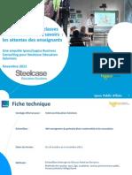 Rapport Steelcase