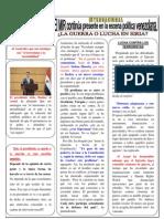 Mir Vision Internacional SIRIA