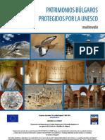 Lugares UNESCO en Bulgaria