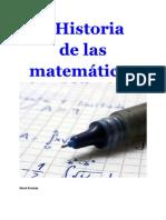 Historia Del as Mate Matic As