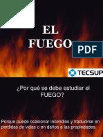 Fuego ppt
