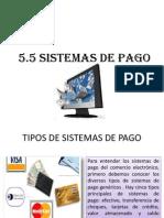 Sistemas de Pago