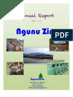 Annual Report, 2011-12