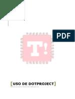 Manual DotProject v1
