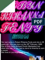Mail Rihanna