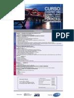 Curso Diseño de Estructuras de Acero para Puentes