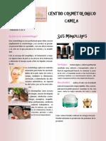 Publicación boletin informativo 2