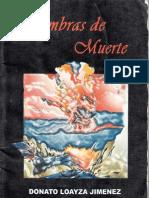 Donato Loayza Jimenez - Sombras de Muerte