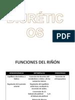 diureticos 2012