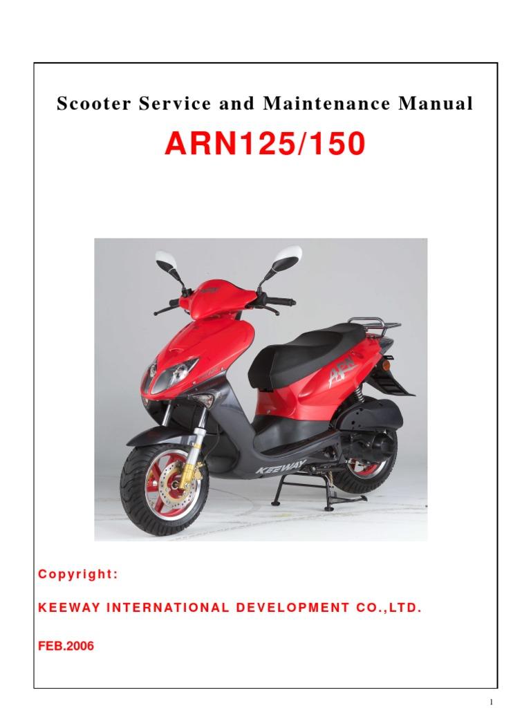 manual usuario hyosung aquila gv 650