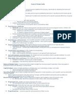 State & Local Politics Exam #3 Review