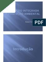 [Apostila] Proteção ambiental em produção integrada