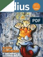 Radius Magazine Issue 003