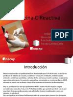 Proteina c Reactiva