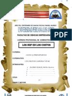 Monografia de Las Nif
