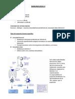 Inmunologia II