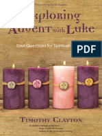 Exploring Advent with Luke