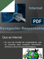Navegacion Responsable