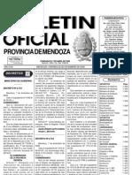 Boletin Oficial Ordenanza 1919