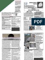 Emmanuel Infos (Numero 45 Du 11 Novembre 2012)
