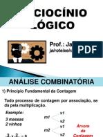 ANALISE_COMBINATORIA___TEORIA_AULA_3