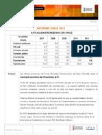 Chileinforme Pais 2011