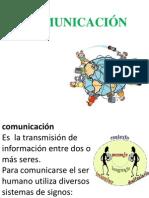7la comunicacion