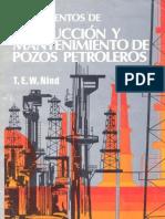 NIND__T_-Fundamentos de Produccion y Mantenimientos de Pozos Petroleros