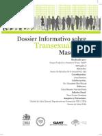 Dossier Informativo sobre Transexualidad Masculina