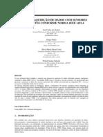 23904500 Sistema de Aquisicao de Dados Com Sensores Inteligentes Conforme Norma Ieee 1451 4