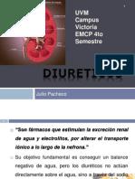 diureticos 87