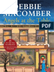 November Free Chapter - Angels At The Table by Debbie Macomber