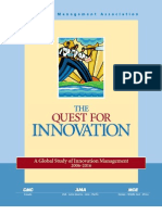 The Quest for Innovation