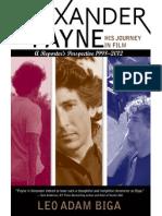 Alexander Payne Preview